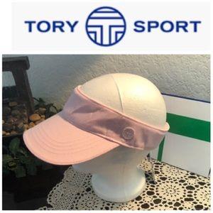 Tory Burch/Sport Visor
